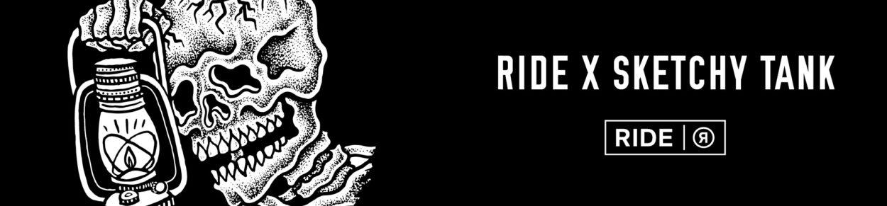 Ride Snowboards